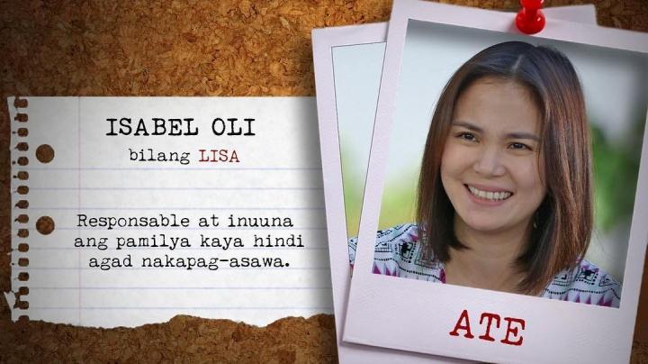 "ABS-CBN: Ipaglaban Mo""Ate"""