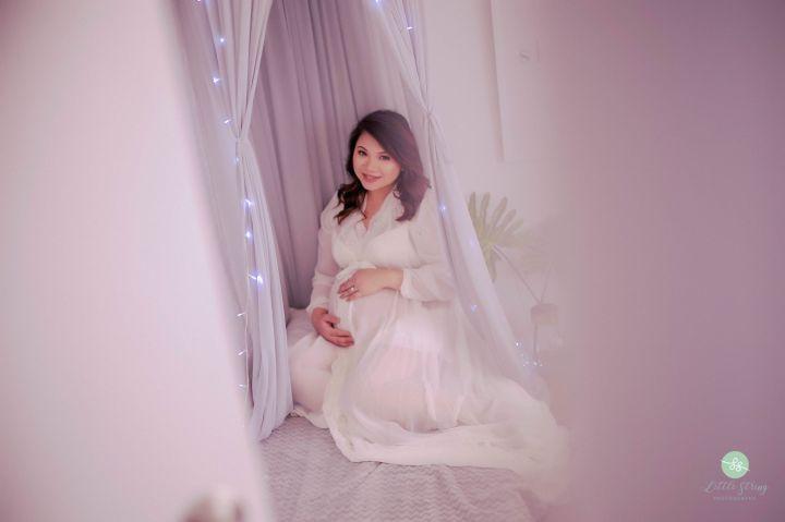 Kaye Soriano MaternityShoot