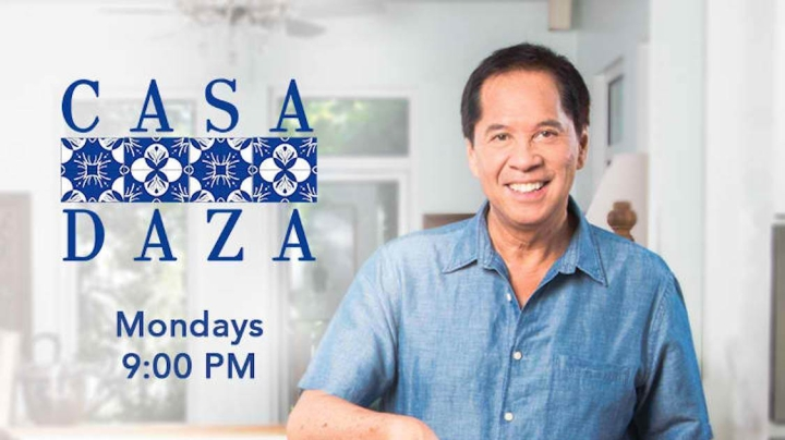 Metro Channel: Casa Daza Season 2