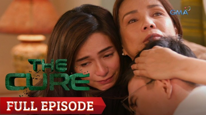 GMA Network: The Cure (Pilot Episode)