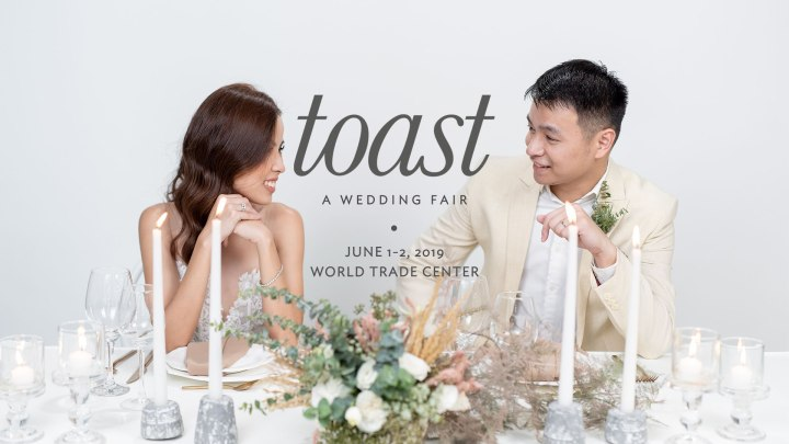 Toast Weddings 2019