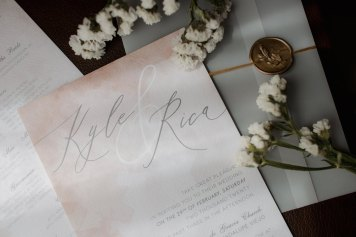 Kyle & Rica 1